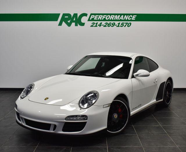 2011 Porsche 911 Carrera GTS-[ 2 ]
