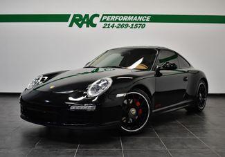 2011 Porsche 911 Carrera GTS-[ 4 ]