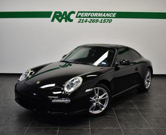 2011 Porsche 911 Carrera-[ 4 ]
