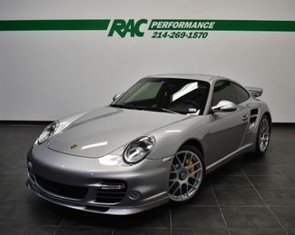 2011 Porsche 911 Turbo S-[ 2 ]