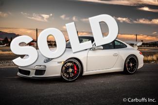 2011 Porsche 911 GT3   Concord, CA   Carbuffs in Concord