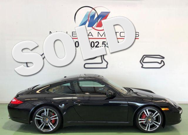 2011 Porsche 911 S Longwood, FL 0