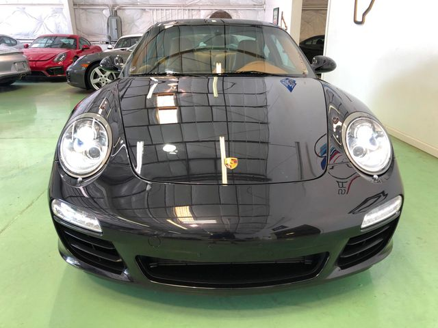 2011 Porsche 911 S Longwood, FL 4