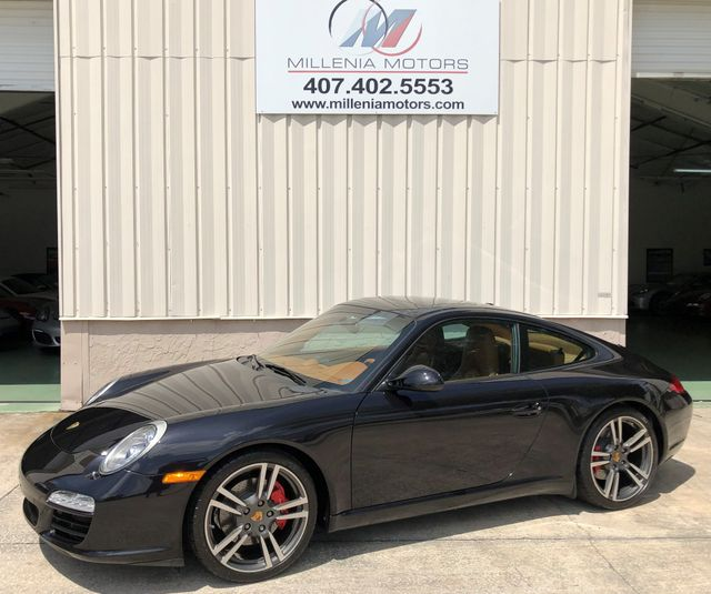 2011 Porsche 911 S Longwood, FL 42