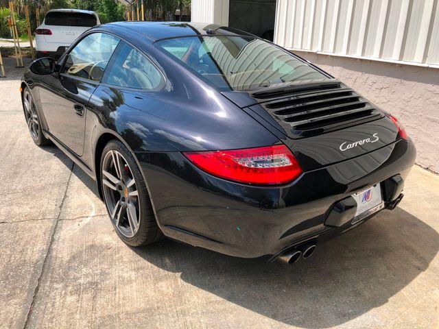 2011 Porsche 911 S Longwood, FL 44