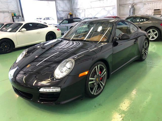 2011 Porsche 911 S Longwood, FL 6