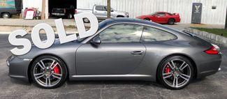 2011 Porsche 911 S Longwood, FL