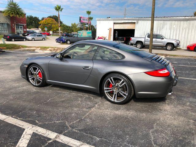 2011 Porsche 911 S Longwood, FL 1