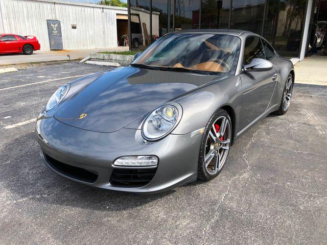 2011 Porsche 911 S Longwood, FL 12