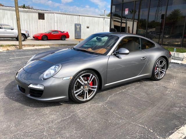 2011 Porsche 911 S Longwood, FL 13
