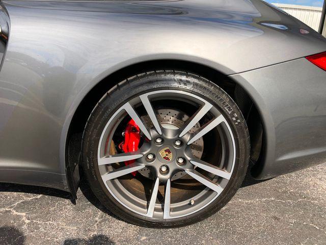 2011 Porsche 911 S Longwood, FL 35