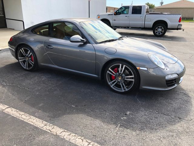 2011 Porsche 911 S Longwood, FL 8