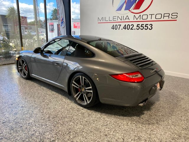 2011 Porsche 911 S in Longwood, FL 32750