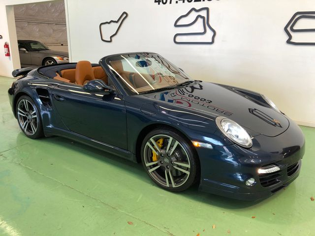 2011 Porsche 911 S Turbo Longwood, FL 1