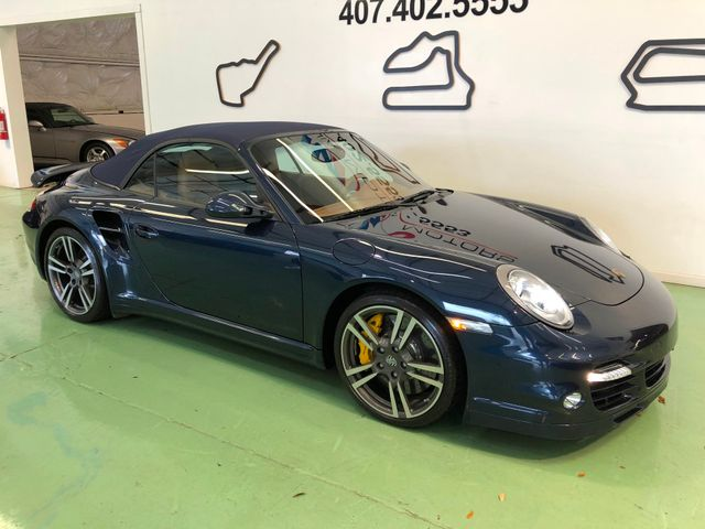 2011 Porsche 911 S Turbo Longwood, FL 31