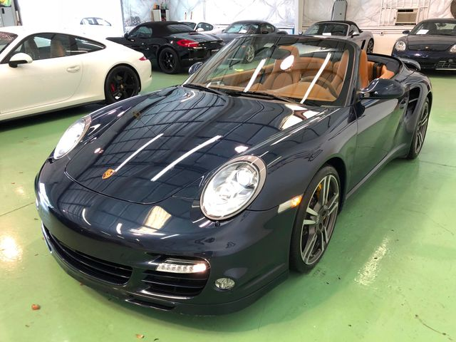 2011 Porsche 911 S Turbo Longwood, FL 5