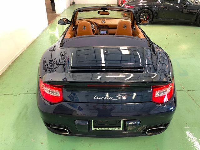 2011 Porsche 911 S Turbo Longwood, FL 8