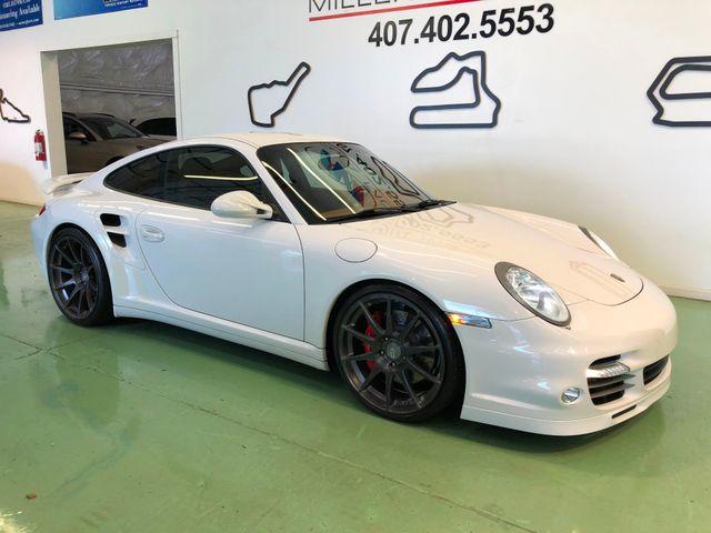 2011 Porsche 911 Turbo Longwood, FL 1