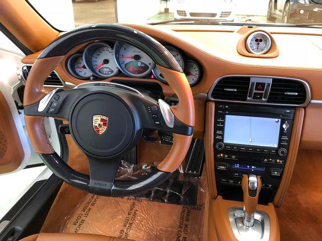 2011 Porsche 911 Turbo Longwood, FL 16