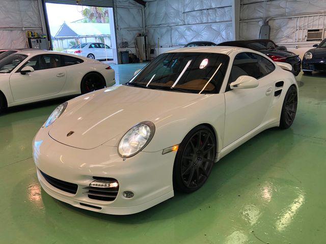 2011 Porsche 911 Turbo Longwood, FL 6