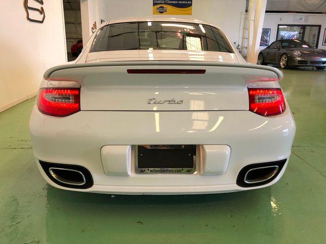 2011 Porsche 911 Turbo Longwood, FL 9