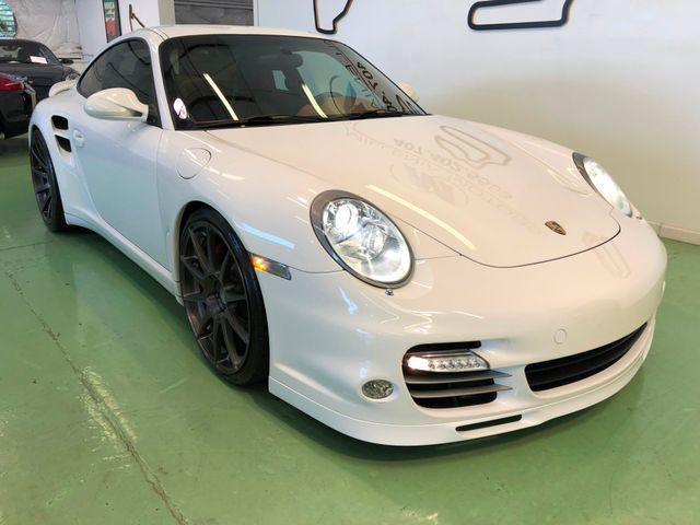 2011 Porsche 911 Turbo Longwood, FL 2