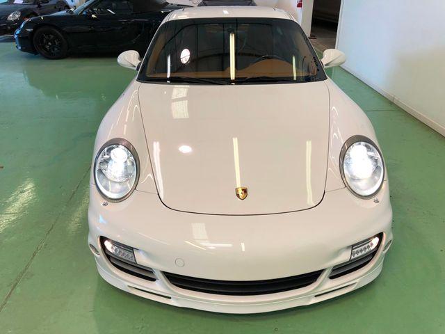2011 Porsche 911 Turbo Longwood, FL 3