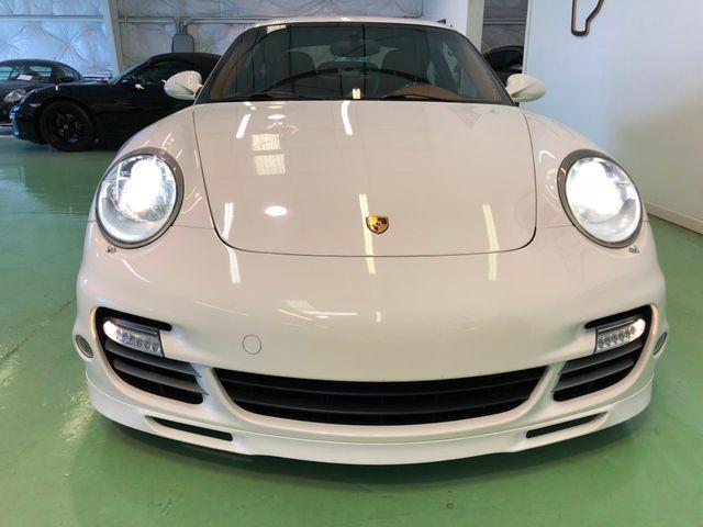 2011 Porsche 911 Turbo Longwood, FL 4