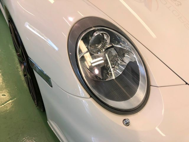 2011 Porsche 911 Turbo Longwood, FL 36