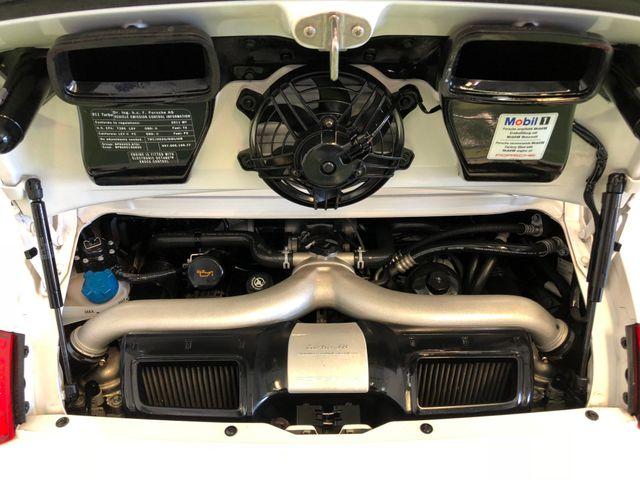 2011 Porsche 911 Turbo Longwood, FL 37