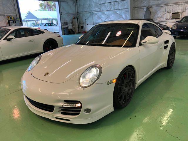 2011 Porsche 911 Turbo Longwood, FL 5
