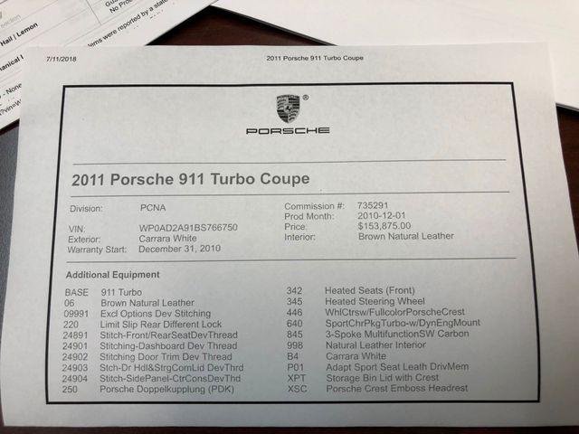 2011 Porsche 911 Turbo Longwood, FL 42