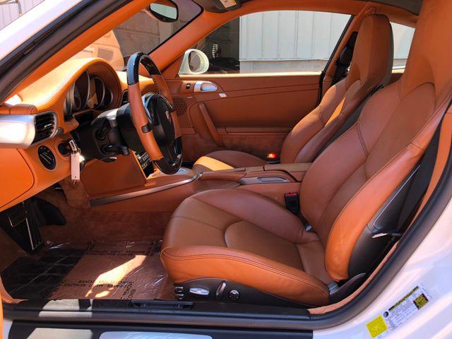 2011 Porsche 911 Turbo Longwood, FL 47