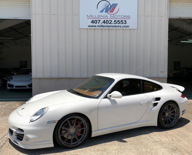 2011 Porsche 911 Turbo Longwood, FL 43
