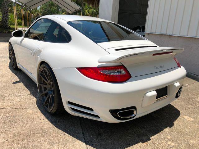 2011 Porsche 911 Turbo Longwood, FL 45