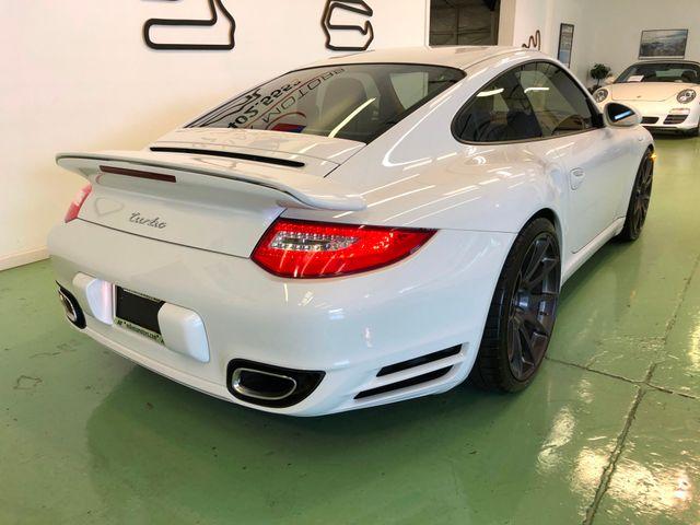 2011 Porsche 911 Turbo Longwood, FL 10