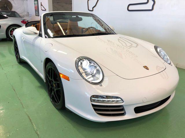 2011 Porsche 911 Carrera 4S Longwood, FL 2