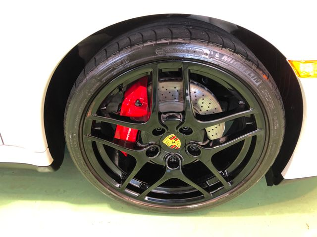 2011 Porsche 911 Carrera 4S Longwood, FL 35