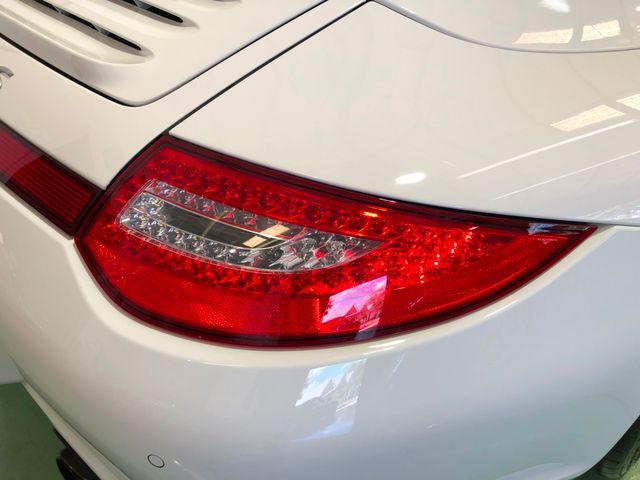 2011 Porsche 911 Carrera 4S Longwood, FL 40