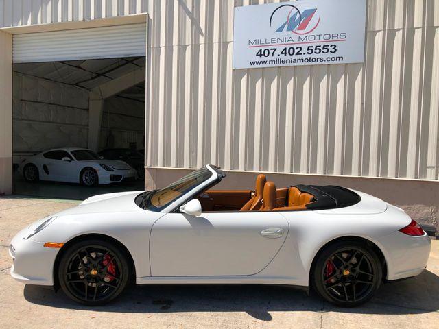 2011 Porsche 911 Carrera 4S Longwood, FL 49