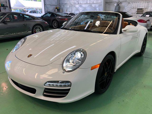 2011 Porsche 911 Carrera 4S Longwood, FL 5