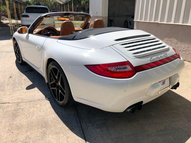 2011 Porsche 911 Carrera 4S Longwood, FL 50