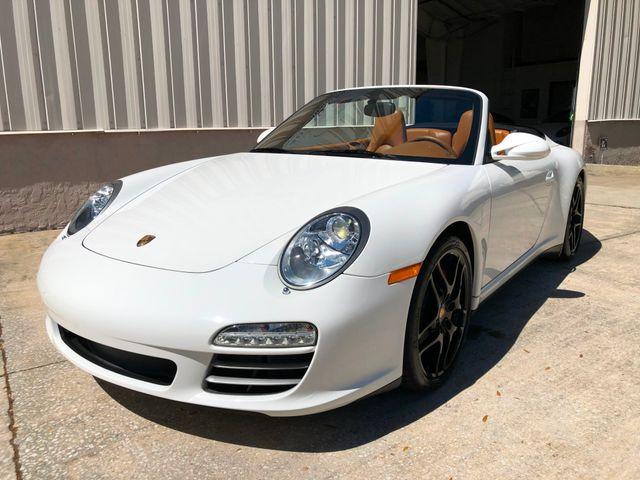 2011 Porsche 911 Carrera 4S Longwood, FL 54