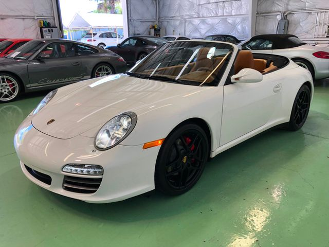 2011 Porsche 911 Carrera 4S Longwood, FL 6