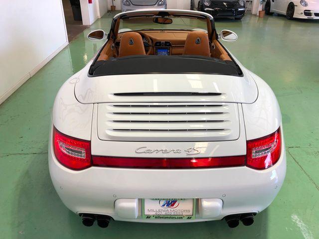 2011 Porsche 911 Carrera 4S Longwood, FL 8