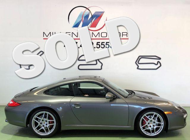 2011 Porsche 911 Carrera S Longwood, FL 0