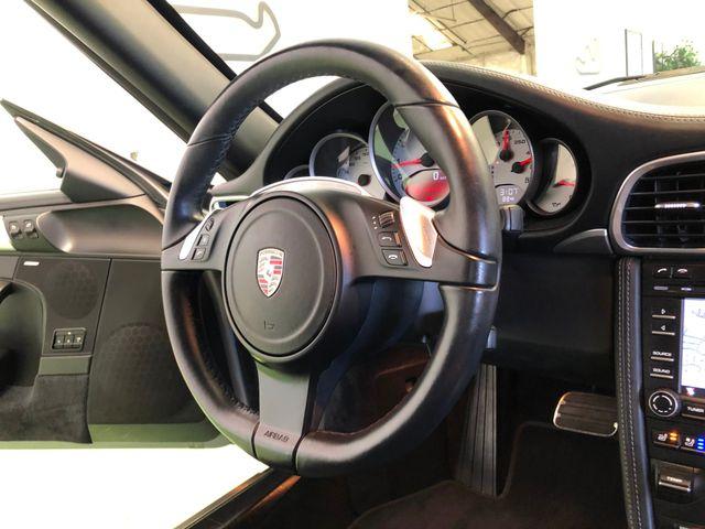 2011 Porsche 911 Carrera S Longwood, FL 21