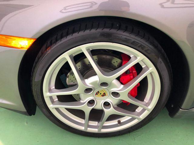 2011 Porsche 911 Carrera S Longwood, FL 33