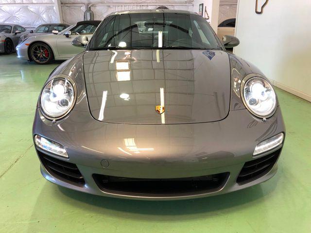 2011 Porsche 911 Carrera S Longwood, FL 4