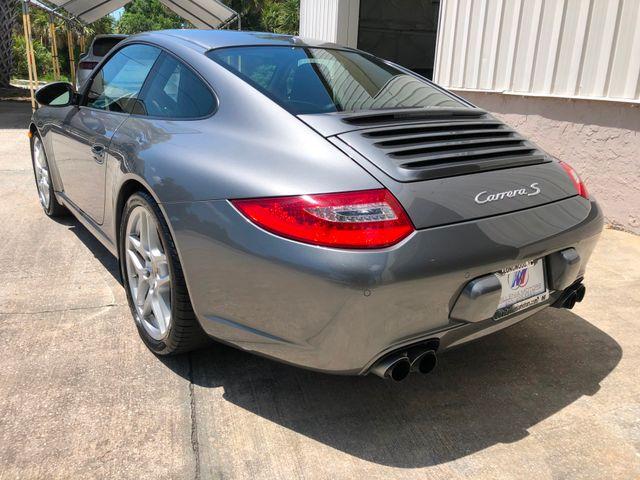2011 Porsche 911 Carrera S Longwood, FL 45